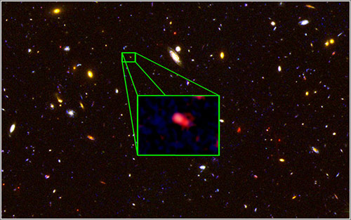 Galaxy Large Tilvi 770