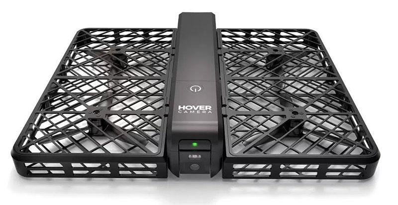 HoverCamera