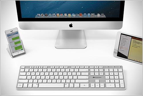 Kanex-Multi-Sync-Keyboard