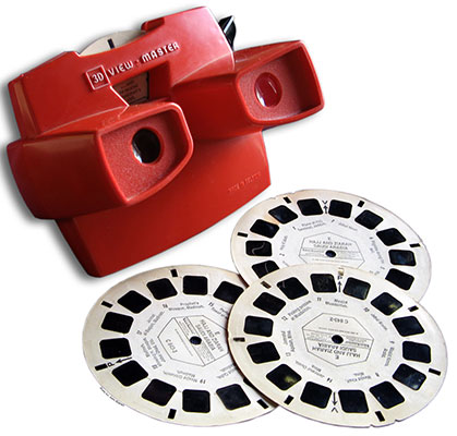 View-Master 70s