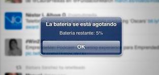 Bateria-Agotando