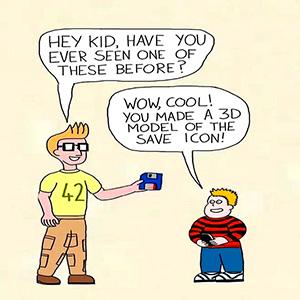 Floppy-Disk-Kid