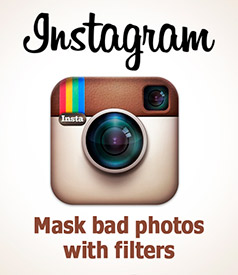 Instagram-Honest