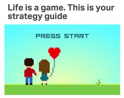 Lifeisagame