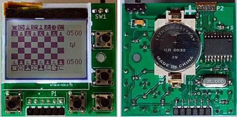 Micro-Micro-Ordenador