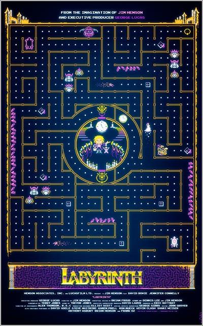 Pac-Labyrinth-Shokxone
