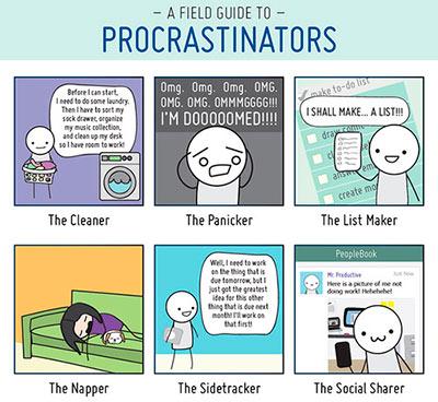 Procrastinadores-Guia