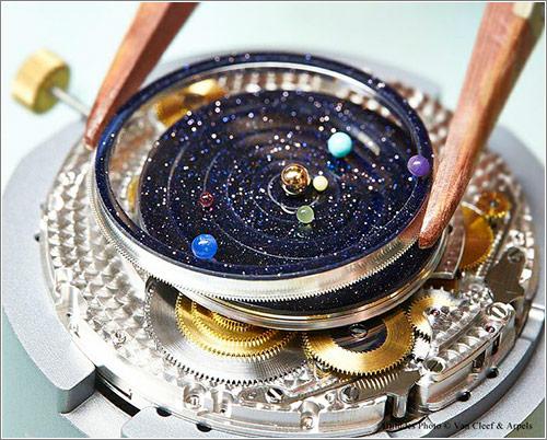 Reloj-Planetario75K