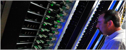 Serversrack