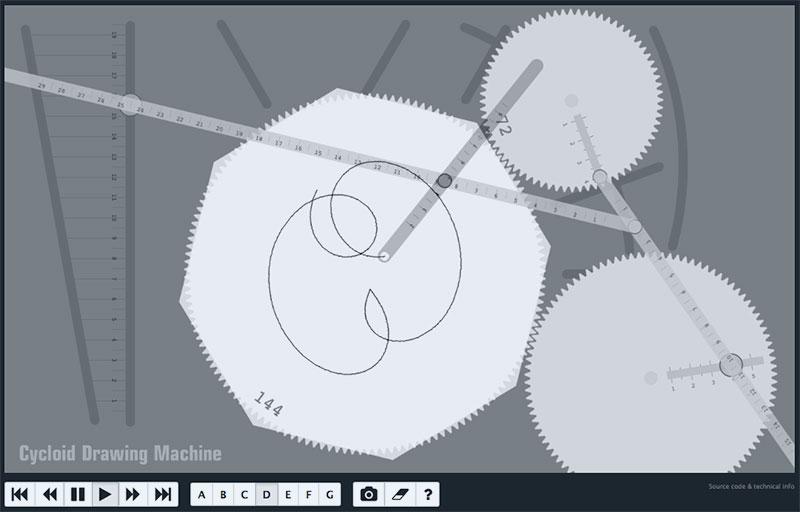 Spirografo