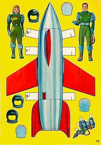 Xray1952