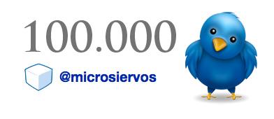 100000Followersmicrosiervos