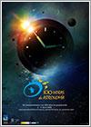 Póster 100 horas de astronomía