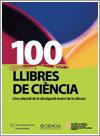 100 llibres de ciència