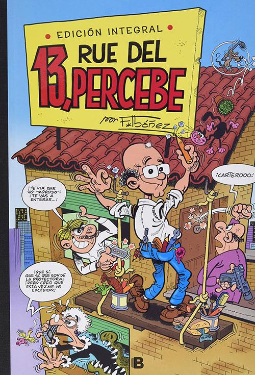 13, Rue del Percebe – edición integral