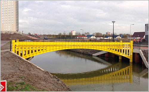 200 Euro Bridge
