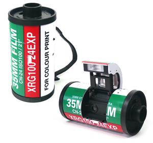 35 Mm Camera File