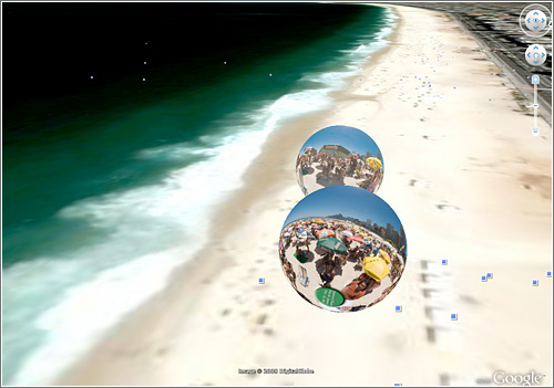 360Cities Playa Ipanema