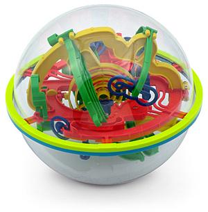 3D-Puzzle-Sphere
