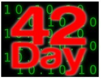 42 Day