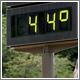 44 grados