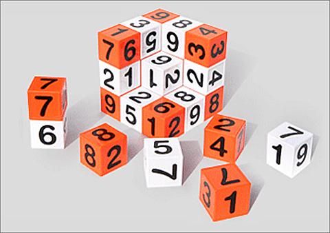 4D-Sudoku