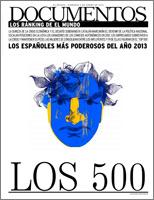 Españoles poderosos 2013