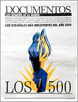 Españoles poderosos 2014 / El Mundo