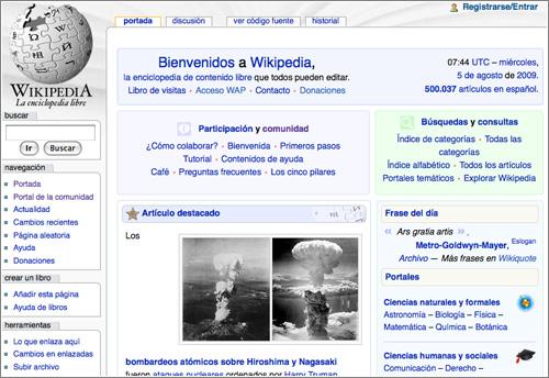 500000Wikipedia