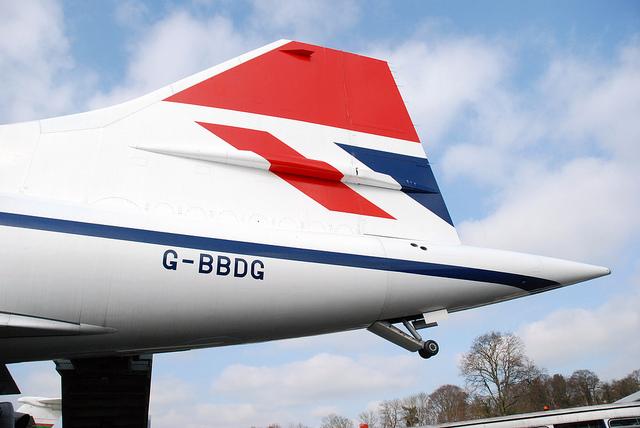 Concorde (cc) Allen Watkin