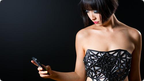 Esta prenda de vestir se va volviendo transparente conforme más te expones en Internet