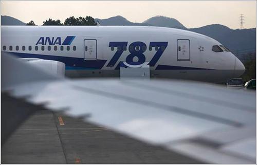 787 de ANA