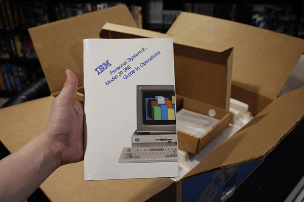 PC IBM PS/2