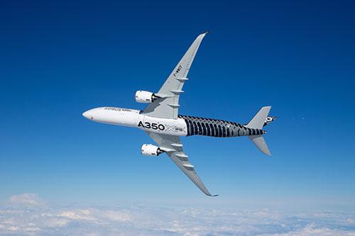 A350 MSN002