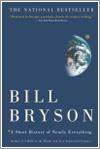 A Short History of Nearly Everything por Bill Bryson