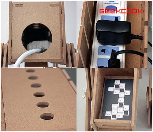 AT-AT de GeekCook 2