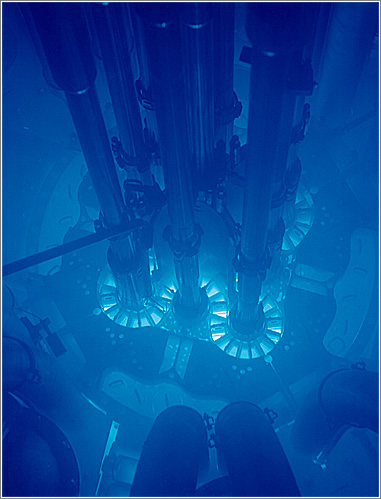 Advanced Test Reactor / Foto: Idaho National Laboratory's ATR