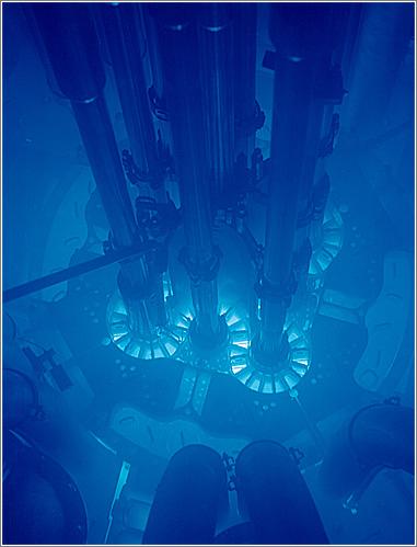 Advanced Test Reactor / Foto: Idaho National Laboratory's ATR