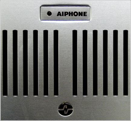 Aiphone por Jesús Cortés