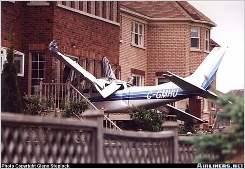 Cessna 172N por Glenn Steplock en Airliners.net