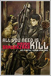All you need is kill por Hiroshi Sakurazaka