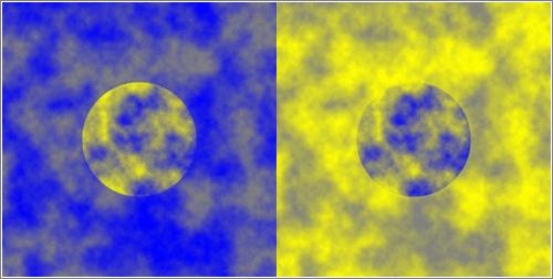Anderson Color Illusion