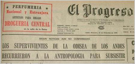 Antropología / Julio Reboredo Pazos