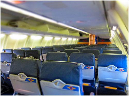 Southwest Airlines por Kevin Dooley