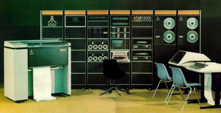 Atari8000