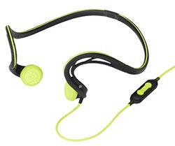 Auriculares Sennheiser PMX 680 i