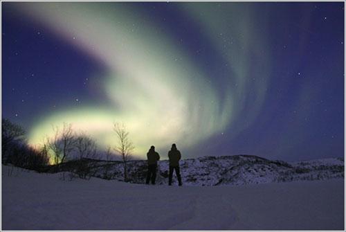 Aurora por Remco Timmermans