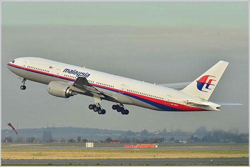 72 horas sin noticias del vuelo MH370 de Malaysia Airlines