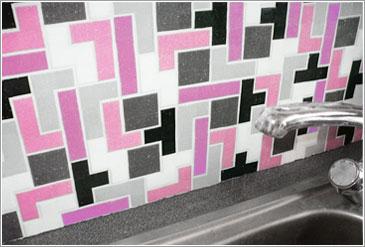 Azulejos Tetris