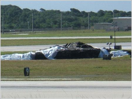 B2 Spirit estrellado en Guam